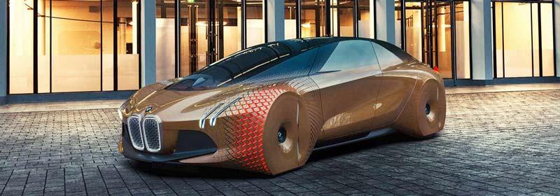 Каким будет «Начало новый эры» по версии BMW
