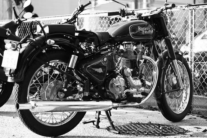 Круче некуда: самые дорогие мотоциклы 2017 года