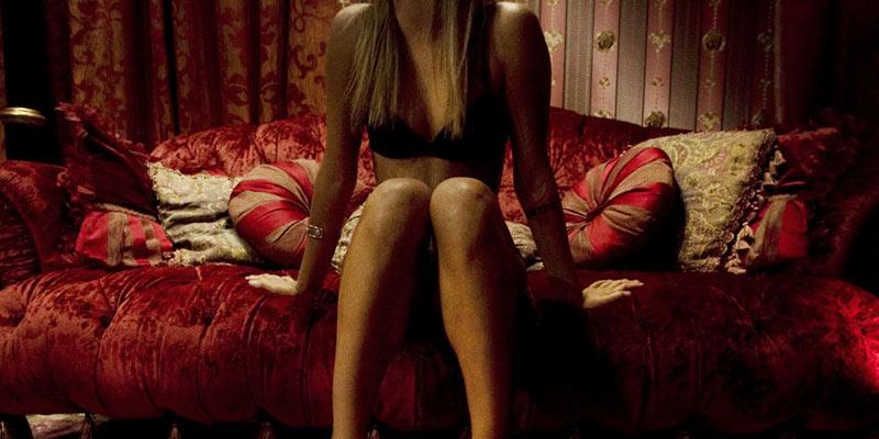 работа для проституток в екатеринбурге
