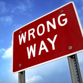 Главные признаки того, что ты живешь неправильно. И да, такое тоже бывает.