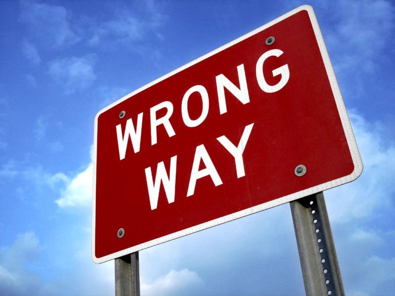 Главные признаки того, что ты живешь неправильно. И да, такое тоже бывает