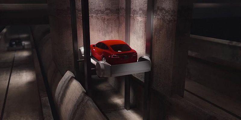 Что нужно знать о скоростном подземном тоннеле Илона Маска