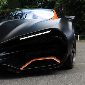 Проект HIMERA: станет ли первый украинский суперкар гордостью автопрома