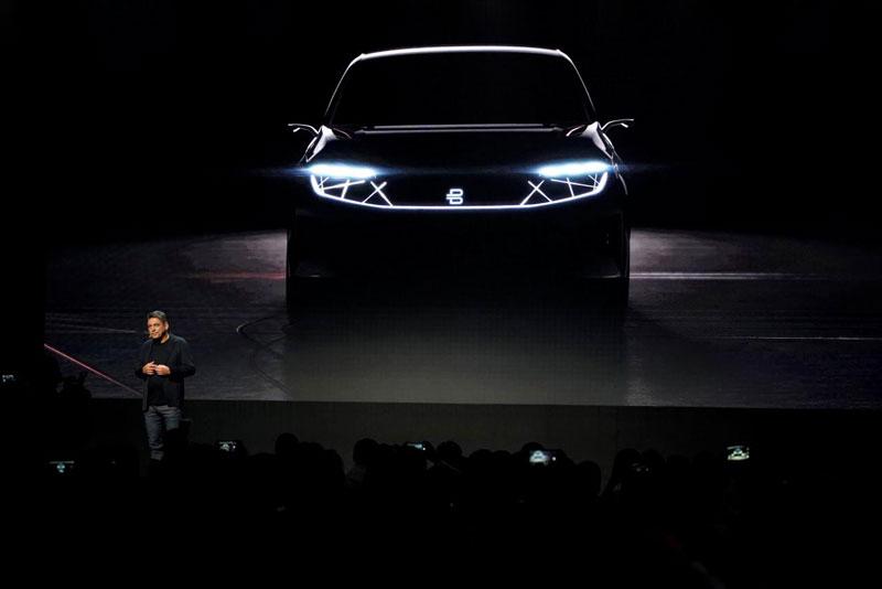 """Вместо """"Тесла"""": новые электромобили, о которых грех не помечтать"""