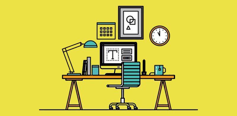 5 мест, где ты можешь заработать на жизнь, покинув родной офис