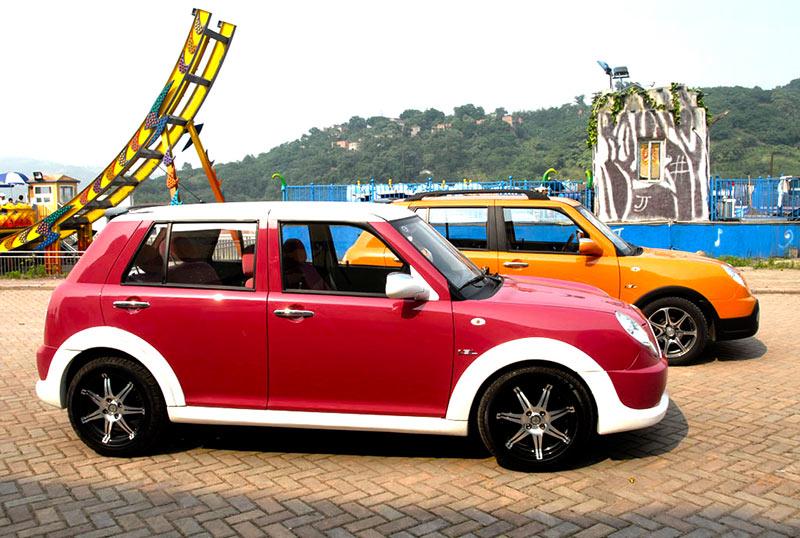 Доступные электрокары: топ 5 авто, чаще встречающиеся на дорогах страны