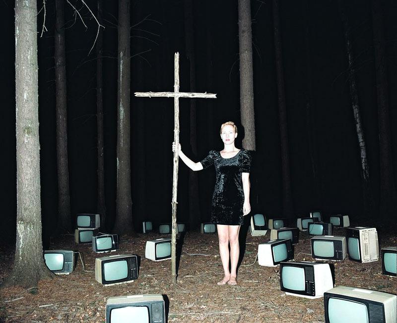 Странные современные религии, от которых и сам сойдешь с ума