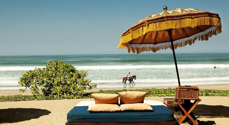 Знай на будущее: где провести отпуск или встретить Новый Год