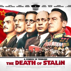 """Самая тоталитарная комедия """"Смерть Сталина"""", трейлер которой можно оценить сейчас"""