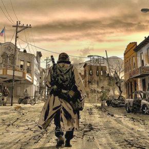Постапокалиптическое чтиво: 10 легендарных книг в жанре постапокалипсиса
