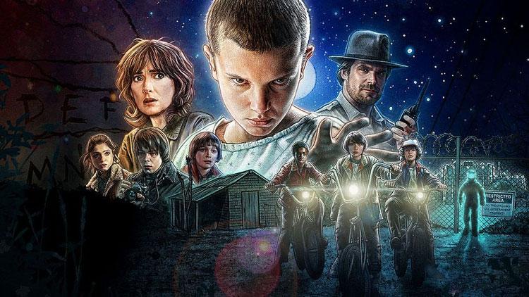"""10 самых """"громких"""" сериалов 2017 года по версии NETFLIX"""