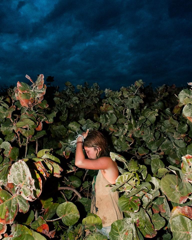 Неожиданно: это не Photoshop, а по рясающие сюрреалистические снимки Мексики