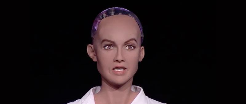 Искусственный интеллект уже планирует, как уничтожит человечество