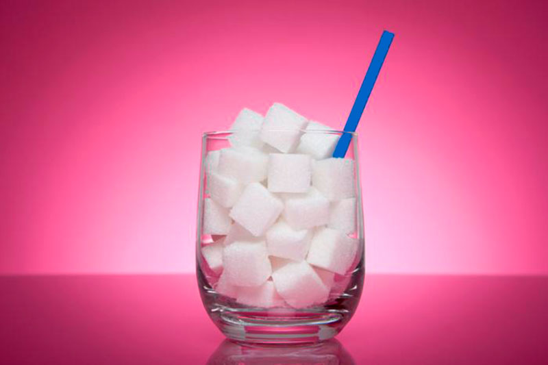 Отказаться от сахара: на что только не пойдешь ради фигуры