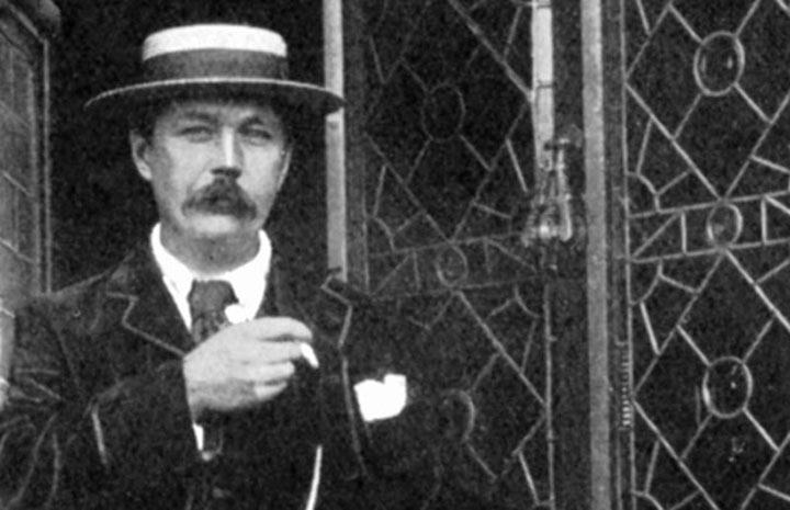 Не только пером едины: курьезные случаи из жизни известных писателей
