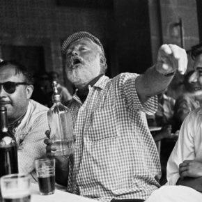 Когда твой лучший друг – алкоголь: писатели-алкоголики и их лучшие произведения
