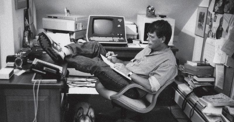 Есть кого почитать: самые успешные писатели современности