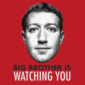 Неинтересная новость о том, как и зачем за нами шпионят смартфоны