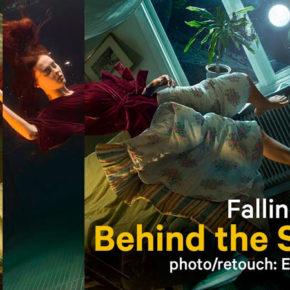 Учись у профи: как король фото-монтажа Эрик Йоханссон создает легендарные иллюстрации в жанре сюрреализм