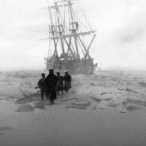 Среди снегов и вечной мерзлоты: 10 приключенческих книг об Антарктиде и Антарктике