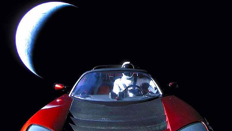Литература на просторах Вселенной: 10 лучших художественных книг о космосе