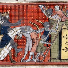 Рыцарская эпоха в литературе: 10 художественных книг о Средневековье