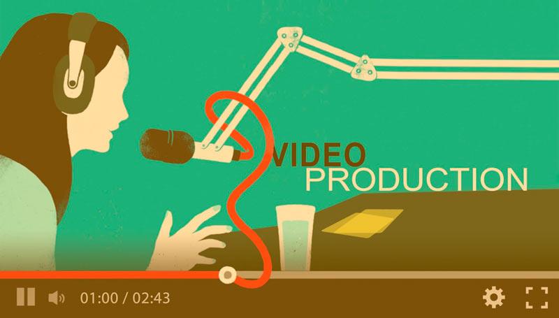 YouTube Digest #6: создай себе голос — лайфхаки для хорошего голоса и лучшее упражнение для дикции для твоих роликов