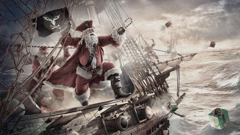 Вас всех схороню я в пучине морской: 10 книг о морских сражениях и бутылка рому