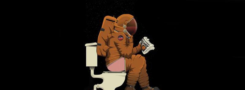 Мужской лайфхак: как выжить в общественном туалете и не выдать себя
