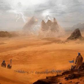 Битва за Арракис, романтика и песок: мы представили 10 лучших книг о приключениях в пустыне
