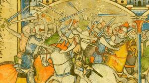 История - слишком серьёзное дело, чтобы доверять её историкам: 10 беспардонных исторических романов о прошлом