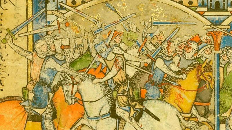 История — слишком серьёзное дело, чтобы доверять её историкам: 10 беспардонных исторических романов о прошлом