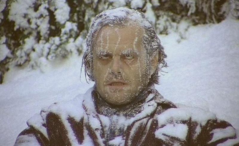 Согрейся в этом холоде: 10 советов, как не замерзнуть в мороз