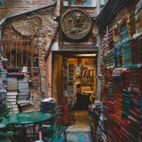Жить без чтения опасно: 10 книг о книжных магазинах и их владельцах