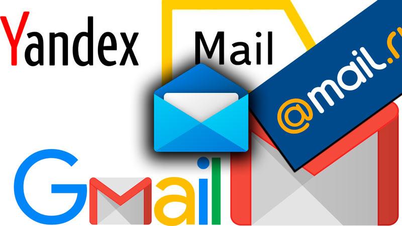 Почта в Windows 10: как настроить приложение Mail, как добавить Gmail, Yandex и Mail Ru почты