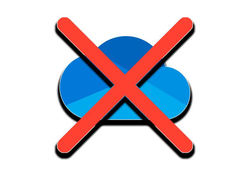 Как удалить OneDrive на Windows 10 и почему этого не нужно делать?